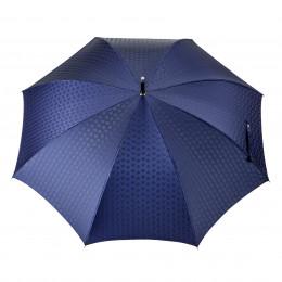 Parapluie Homme Cubique droit automatique