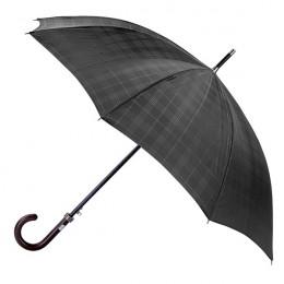 Parapluie Homme Prince de Galles droit automatique