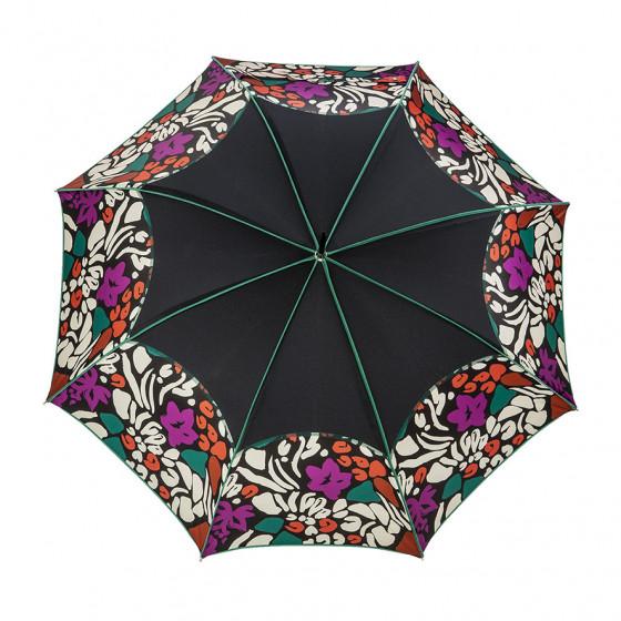 Parapluie Néon Volcanique