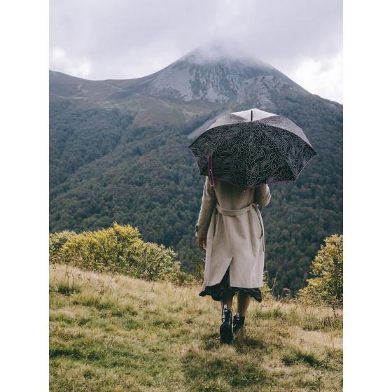 Parapluie Femme GEOLOGIE