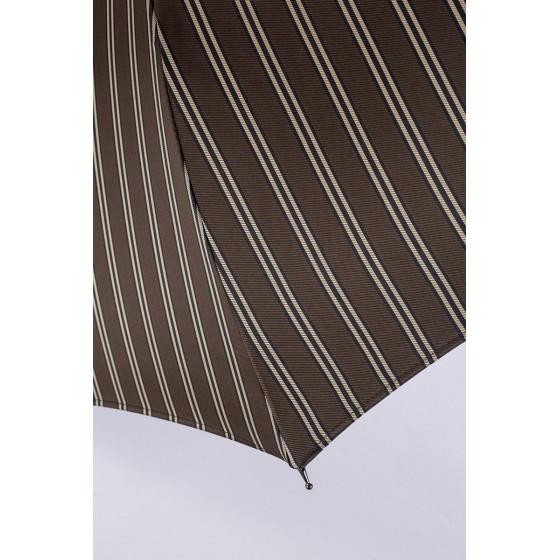 Parapluie Homme noir Scotland Maison Piganiol