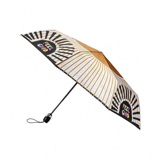 Parapluie Femme Pliant Solstice