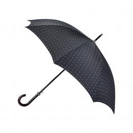 Parapluie Droit Homme Cravate