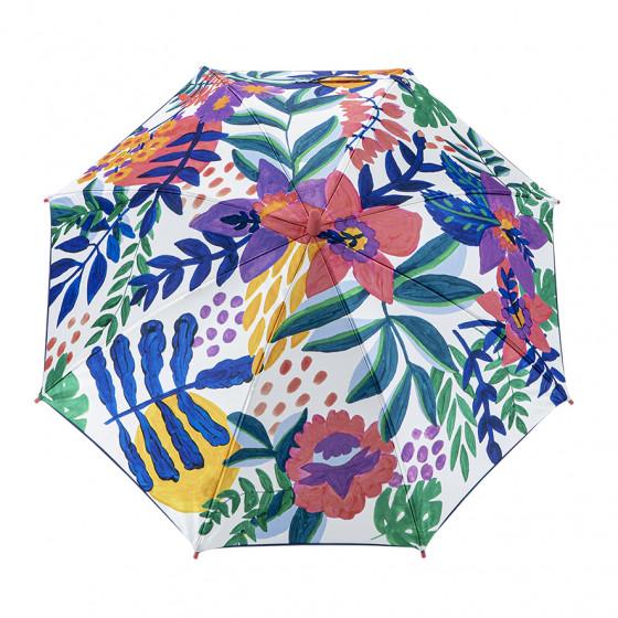 Parapluie Enfant Fleur des Iles