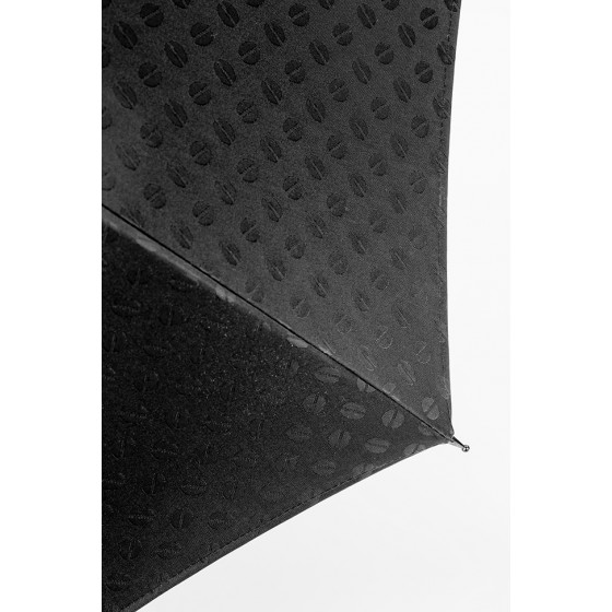 Parapluie Homme Arabica droit manuel