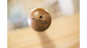 La Maison Piganiol s'offre un nouveau logo